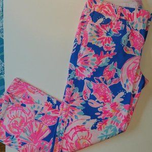 Lilly Pulitzer Pants